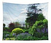 The Perennial Garden Tapestry
