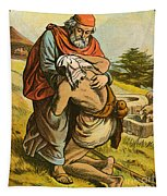 The Prodigal Son Tapestry