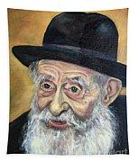 The Rabbi Tapestry