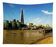 The Shard. Tapestry