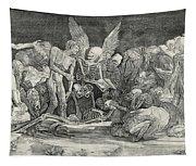 The Skeletons Tapestry