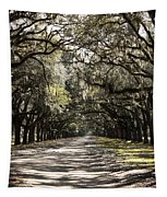 This Way Tapestry