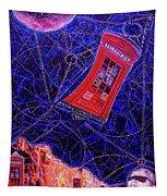 Time Traveler Tapestry