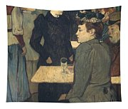 Toulouse-lautrec, 1892 Tapestry