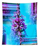 Tower Of Beauty Tapestry