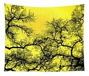 Tree Fantasy 18 Tapestry