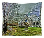 Trinity Episcopal Church Tapestry