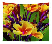 Tropical Warmth Tapestry