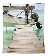 Tuamotu Isles Tapestry