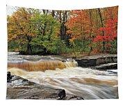 Unnamed Falls Tapestry