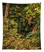 Untouched Tapestry