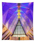 Us Air Force Academy Chapel Tapestry