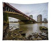 Vauxhall Bridge Tapestry