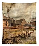 Victorian Colliery Tapestry
