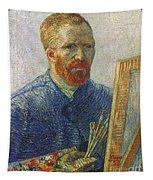 Vincent Van Gogh (1853-1890) Tapestry