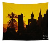 Wat Mahathat Tapestry