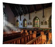Welsh Church Tapestry