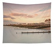 Whitstable Bay Tapestry