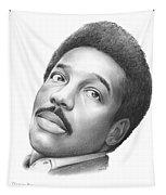 Wilson Pickett Tapestry