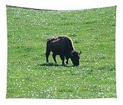 Wisconsin Buffalo Tapestry