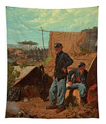 Home, Sweet Home Tapestry