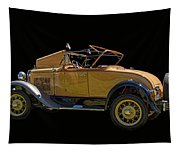 1930 Model A Ford Convertible Tapestry