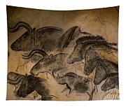 Chauvet Tapestry