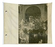 17 Tapestry