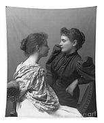 Helen Adams Keller Tapestry