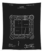 1904 Magie Landlords Board Game Tapestry