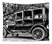 1926 Ford Model T Tapestry