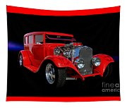 1928 Dodge Street Rod Tapestry