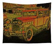 1930 Hudson Tapestry