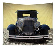 1931 Ford Model A Coupe Tapestry