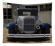 1931 Ford Model A Roadster Tapestry