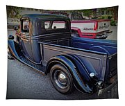 1935 Ford Pickup Tapestry