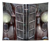 1936 Dodge Grille Tapestry