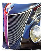 1937 Ford 2 Door Sedan Tapestry