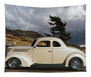 1939 Chevrolet Coupe Tapestry