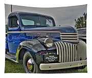 1946 Chevy Tapestry