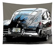 1948 Fastback Cadillac Tapestry