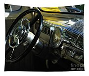 1948 Ford Super Deluxe Dash Tapestry