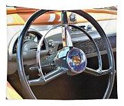 1950 Olds - Oldsmobile 88 Dashboard Tapestry