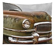 1951 Nash Ambassador Hydramatic Front End Tapestry