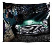 1953 Buick Roadmaster Tapestry