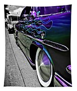 1953 Ford Customline Tapestry
