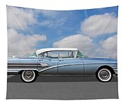 1958 Buick Roadmaster 75 Tapestry