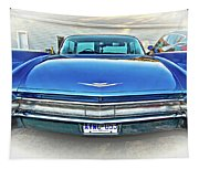 1960 Cadillac - Vignette Tapestry