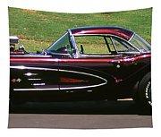 1960 Corvette Tapestry