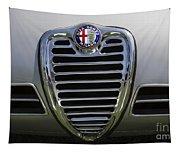 1962 Alfa Romeo Grille Tapestry
